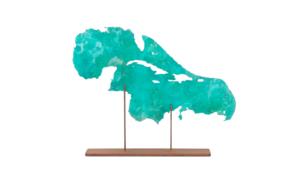 Golfo de Méjico y Mar caribe EsculturadeJaelius Aguirre  Compra arte en Flecha.es