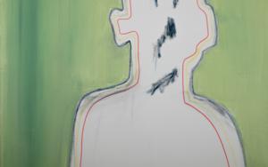 PENSAMENTS 08 PinturadeSalvador Llinàs  Compra arte en Flecha.es
