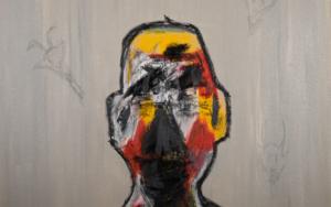 PENSAMENTS 10 PinturadeSalvador Llinàs  Compra arte en Flecha.es