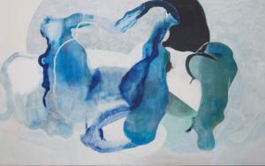 Aire I|PinturadeJeronimo Maya Moreno| Compra arte en Flecha.es