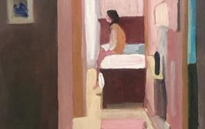 Awakening III|PinturadeSusana Mata| Compra arte en Flecha.es