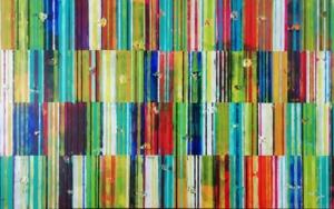 Aprodite 7 PinturadeFrancisco Santos  Compra arte en Flecha.es