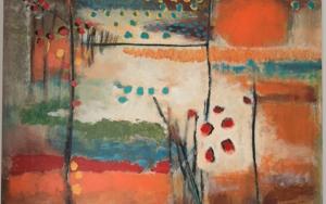 SUMMER PinturadeBARBAC  Compra arte en Flecha.es