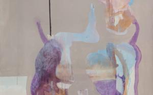 Eurífice PinturadeJeronimo Maya Moreno  Compra arte en Flecha.es