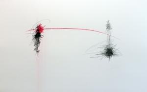 red 0948|DibujodeMarcela Jardón| Compra arte en Flecha.es