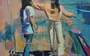 Libres PinturadeAmaya Fernández Fariza  Compra arte en Flecha.es