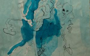 Sin titulo DibujodeJeronimo Maya Moreno  Compra arte en Flecha.es
