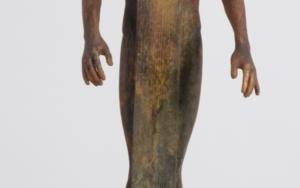 Centauro II EsculturadeJesús Curiá  Compra arte en Flecha.es