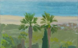 California Dreaming PinturadeIgnacio Mateos  Compra arte en Flecha.es