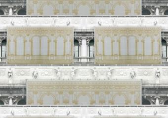 Fachada Venecia II|FotografíadeMaría Jesús Velasco| Compra arte en Flecha.es