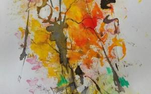 Tintas de Otoño nº5|DibujodeMartmina| Compra arte en Flecha.es