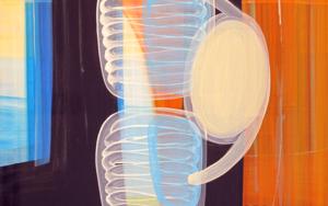 LRL 106|PinturadeDaniel Charquero| Compra arte en Flecha.es