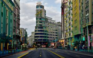 Callao 14|FotografíadeLeticia Felgueroso| Compra arte en Flecha.es