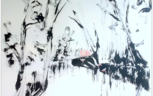 El Vuelo de la Libélula|PinturadeMartmina| Compra arte en Flecha.es