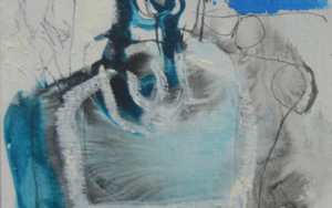 El Señor y la Señora Andrews (cartón VIII)|PinturadeCelia Muñoz| Compra arte en Flecha.es