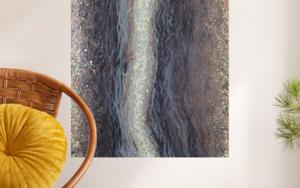Entre el odio y el Amor|PinturadeFernando T. de la Rocha| Compra arte en Flecha.es