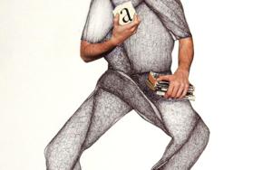 Pantocrator|CollagedeMerche Chia| Compra arte en Flecha.es