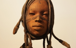 Medusa|EsculturadeJesús Curiá| Compra arte en Flecha.es