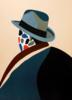 Parmi les peintres | Obra gráfica de Eduardo Arroyo | Compra arte en Flecha.es