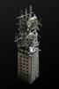 Destrucción en Serie IV   Escultura de Fernando Suárez   Compra arte en Flecha.es