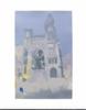 Vía Laietana (versión 1)   Obra gráfica de Jorge Castillo   Compra arte en Flecha.es