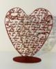 Desde el Corazón 9 | Escultura de Krum Stanoev | Compra arte en Flecha.es