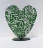 Desde el Corazón 10 | Escultura de Krum Stanoev | Compra arte en Flecha.es
