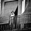 El niño de La Corredera   Fotografía de Pepe González-Arenas   Compra arte en Flecha.es