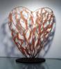 Desde el Corazon 1   Escultura de Krum Stanoev   Compra arte en Flecha.es