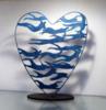 Desde el corazón 2 | Escultura de Krum Stanoev | Compra arte en Flecha.es