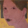 """""""REBECA""""   Pintura de Eduardo Salazar   Compra arte en Flecha.es"""
