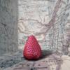Fresa | Fotografía de Leticia Felgueroso | Compra arte en Flecha.es