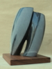 ESQUERDA - VIII | Escultura de Joan Escudé | Compra arte en Flecha.es