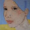 """""""VALERIA""""   Pintura de Eduardo Salazar   Compra arte en Flecha.es"""
