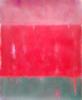 Red field III | Pintura de Luis Medina | Compra arte en Flecha.es