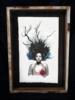 I buried my heart but it took root | Dibujo de Mentiradeloro | Compra arte en Flecha.es