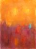 Strange land | Pintura de Luis Medina | Compra arte en Flecha.es