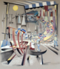 Costa XXI | Pintura de Miguel Mansanet | Compra arte en Flecha.es