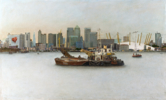 Thames Hart   Fotografía de Carlos Arriaga   Compra arte en Flecha.es
