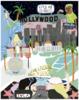 Mapa L.A. | Dibujo de Elena Éper | Compra arte en Flecha.es