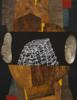 Enigmas de la femineidad 4 | Collage de Txabi Sagarzazu | Compra arte en Flecha.es