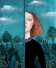 El Jardín Secreto | Dibujo de Helena Perez Garcia | Compra arte en Flecha.es