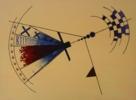 Manufactured Freedom/Slavery | Pintura de Alina Mar | Compra arte en Flecha.es