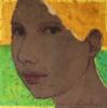 """EUGENIA""   Pintura de Eduardo Salazar   Compra arte en Flecha.es"