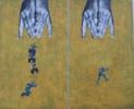 EN IGUALDAD DE CONDICIONES   Collage de Merche Chia   Compra arte en Flecha.es
