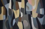 Valse Romantique | Pintura de Carlos Blanco Artero | Compra arte en Flecha.es