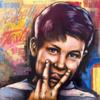 Wake Up Your Taste | Pintura de Sr. X | Compra arte en Flecha.es