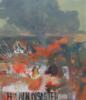 """Human disaster"" | Pintura de Guillermo Moreno | Compra arte en Flecha.es"