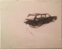 """Go far"" | Pintura de Guillermo Moreno | Compra arte en Flecha.es"