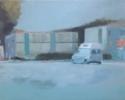 """Go far 6""   Pintura de Guillermo Moreno   Compra arte en Flecha.es"